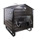 woodmaster heating system